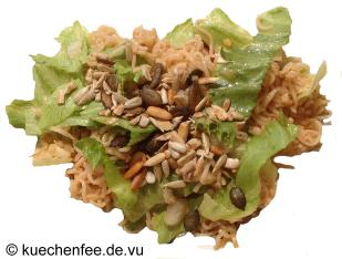 Yum Yum Salat Küchenfee